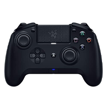 Razer Raiju Tournament Edition - Wireless and Wired Gaming Controller for PS