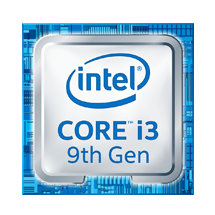 Intel Core i3 9100F  {  6MB / 1151) {9th Generation} Official