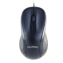 Cliptec RZS950,WIRED OPTICAL MOUSE