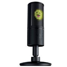 Razer Seiren Emote – Microphone With Emoticons - FRML Packaging