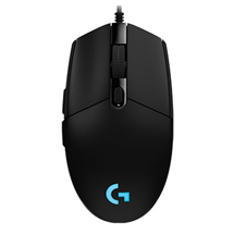 G102 Prodigy Wired Gaming Mouse