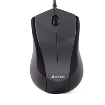 A4 Tech Padless Optical Mouse  N400/ N360/ D312 / N50F / N330 / N350 (USB)