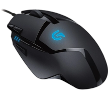 G402 Hyperion Fury Gaming Mouse