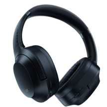 Razer Opus - Active Noise Cancellation Headset - Black - FRML Packaging