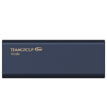 Team PD1000 IP68 (USB 3.2 Gen-2  10Gbps) External SSD 1TB