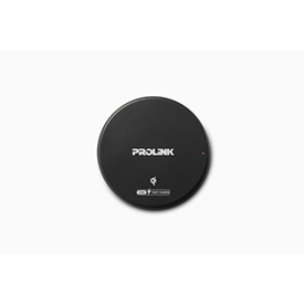 PROLiNK - Wireless Charging Pad -Ultra Slim/ Micro USB (PQC1001) (5/7.5/10W)