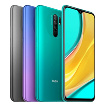 Redmi 9 (4+64)GB