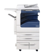 Fuji Xerox DocuCentre Copier  V2060