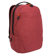 Targus 15 groove x2 compact backpack (DK Coral)