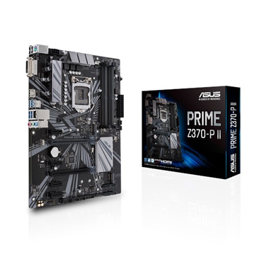 ASUS PRIME Z390M-PLUS (1151/DDR4) w/ Sound+ G-Lan+ PCIE + HDMI (9th / 8th Gen)