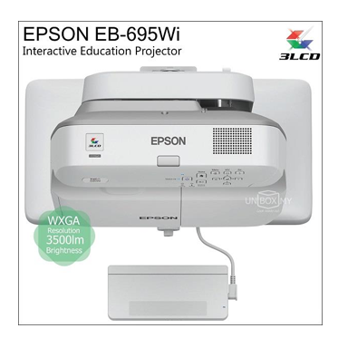 EPSON EB-695 Wi Projector