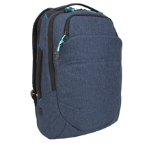 Targus 15 groove x2 Max backpack Navy