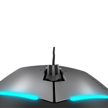 DELL Alienware Advanced Gaming Mouse AW558