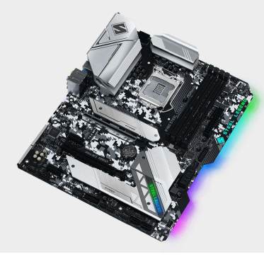 ASRock B460 Steel Legend(PP0430015)