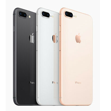I Phone 8 Plus  (128GB)