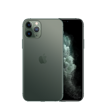 Iphone 11 Pro(64 GB)