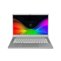 RAZER Blade Stealth 13 Mercury White