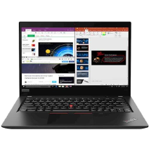 Lenovo Thinkpad X395 T
