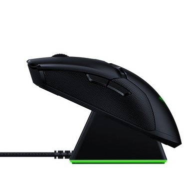 Razer Viper Ultimate - Wireless Gaming Mouse with Charging Dock - AP Packaging (AC0410067)