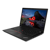 Lenovo Thinkpad T490 (with 256 M.2 SSD)