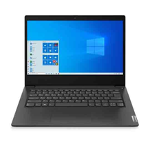 Lenovo IdeaPad 3 14IML05  (Business Black )