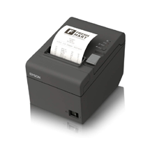 EPSON TM-T82 Printer with USB