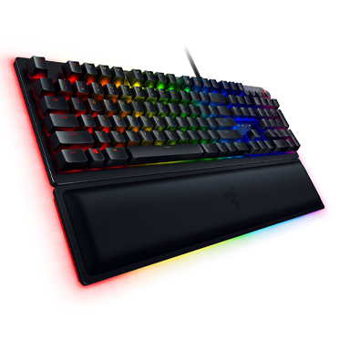 Razer Huntsman Elite – Opto-Mechanical Gaming Keyboard