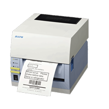 SATO Labelling Printer CT408iTT(USB+RS232)
